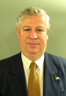 Isaac Bachman