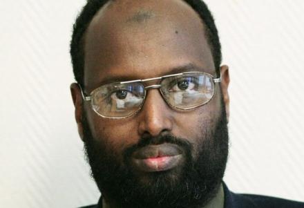 Abdirisak Waberi