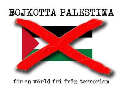 Bojkotta Palestina