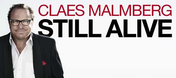 Claes Malmberg