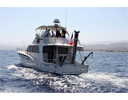 Franska båten
