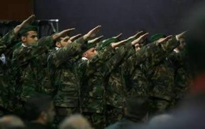HIsbollah heilar igen