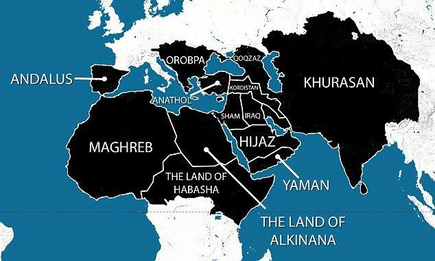 Kalifatet