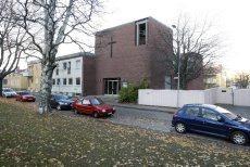 Metodistkyrkan Gävle