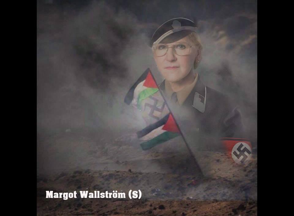 Wallströms vålnad